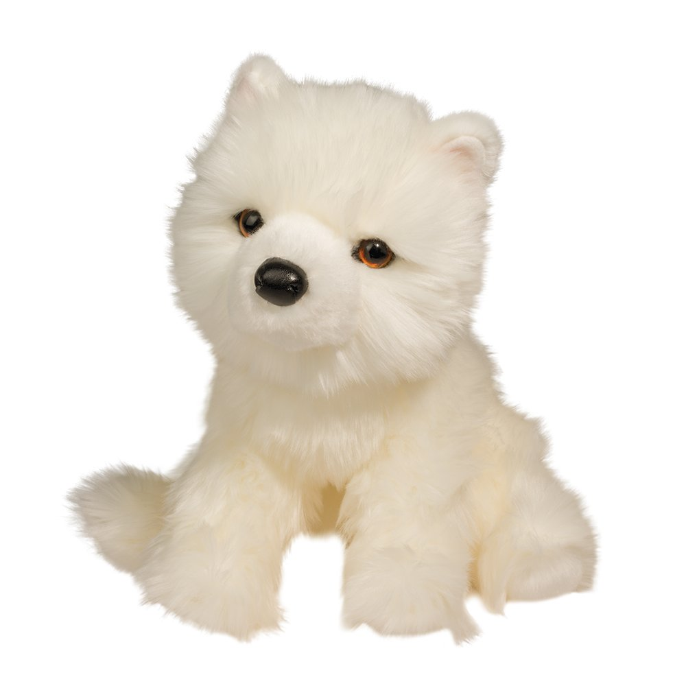 Samoyed Stuffed Animal