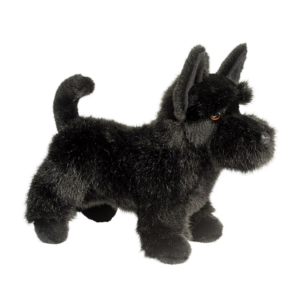 Scottish Terrier Stuffed Animal