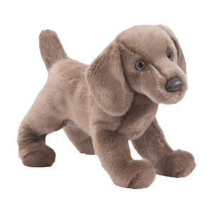 Weimaraner Stuffed Animal