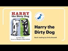 Load and play video in Gallery viewer, Harry the Dirty Dog