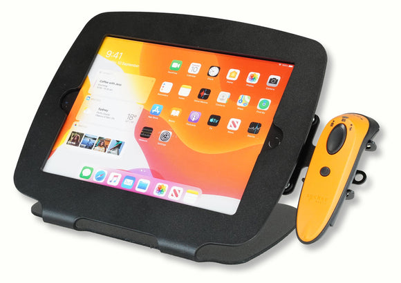 Socket Mobile iPad Mount, iPad stand