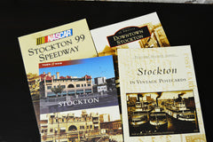 "Stockton, CA - Book - ""Stockton in Vintage Postcards"""