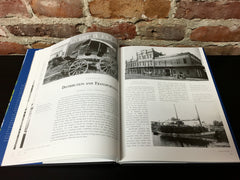 NEW: Stockton's Golden Era: An Illustrated History by Alice van Ommeren