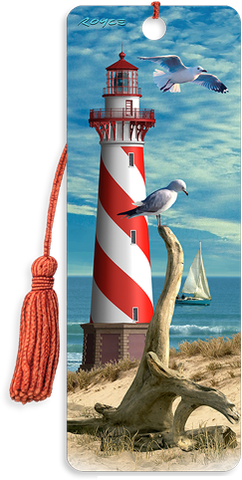 3d-bookmarks-lighthouse