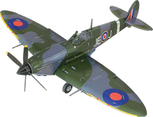 Load image into Gallery viewer, Build-It 3D Puzzle Spitfire