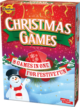 Load image into Gallery viewer, Christmas Games