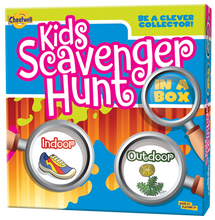 Load image into Gallery viewer, Kids Scavenger Hunt