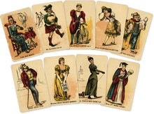 Load image into Gallery viewer, Classic Card Games Old Maid