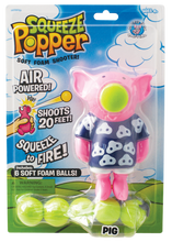 Load image into Gallery viewer, Squeeze Popper: Pig