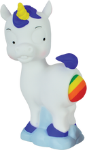 Load image into Gallery viewer, Squeeze Popper: Pooping Unicorn
