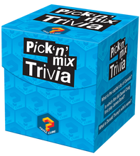 Load image into Gallery viewer, Quiz Cube Pick 'n' Mix Trivia