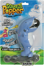Load image into Gallery viewer, Squeeze Popper: Shark