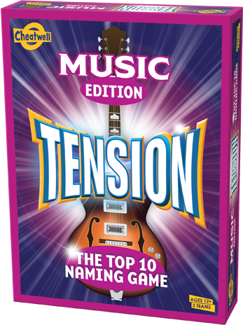 Tension Music Edition