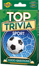 Load image into Gallery viewer, Top Trivia Sport