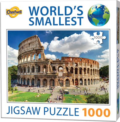 worlds-smallest-puzzles-the-colosseum