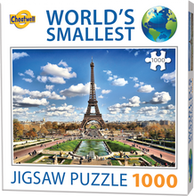 Load image into Gallery viewer, World's Smallest: Eiffel Tower