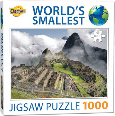 worlds-smallest-puzzles-machu-picchu