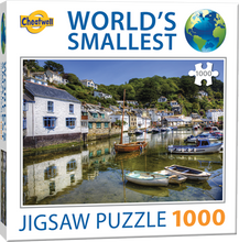 Load image into Gallery viewer, World's Smallest: Polperro Cornwall