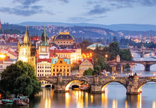 Load image into Gallery viewer, World's Smallest: Prague Bridges