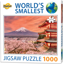 Load image into Gallery viewer, World's Smallest: Mount Fuji