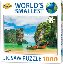 Load image into Gallery viewer, World's Smallest: Phuket