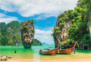 World's Smallest: Phuket
