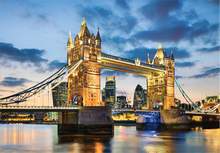 Load image into Gallery viewer, World's Smallest: Tower Bridge