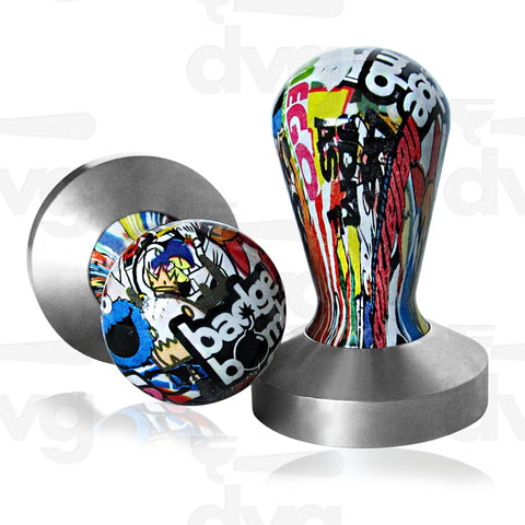 Comic Tamper 58mm