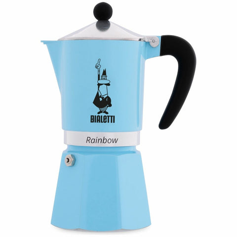 Rainbow Moka Express - Blue