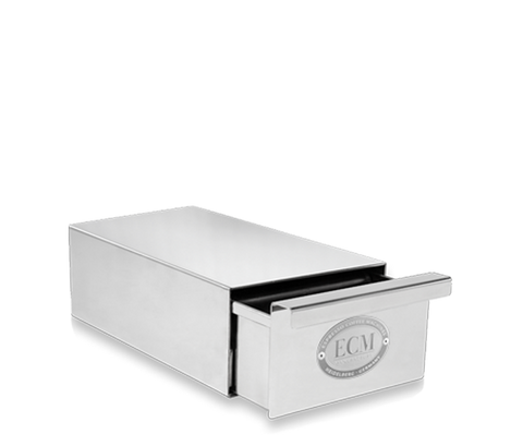 ECM Slim Drawer Knock Box