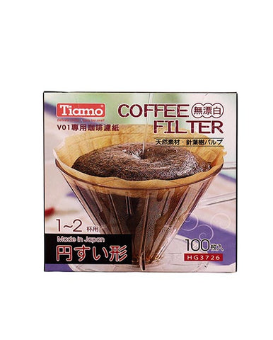 Pour Over Filters V01