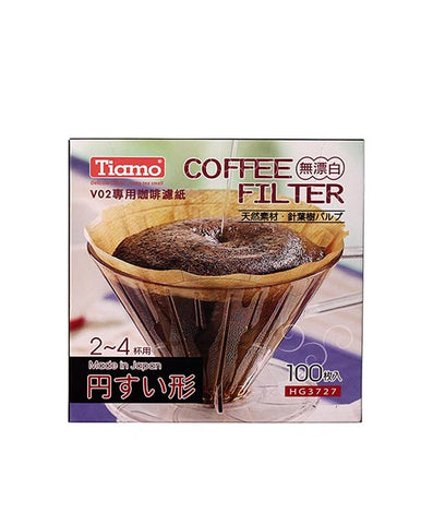 Pour Over Filters V02