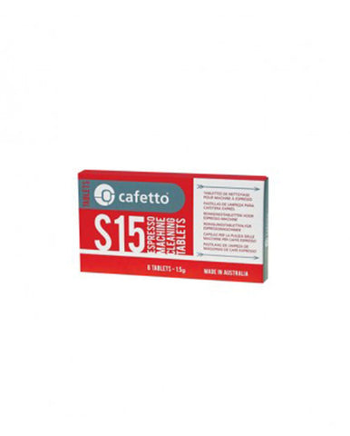 S15 Cleaning Tablets (8 Tablets)