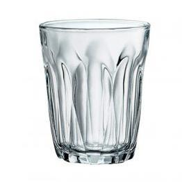 Provence 6 Pack Glassware