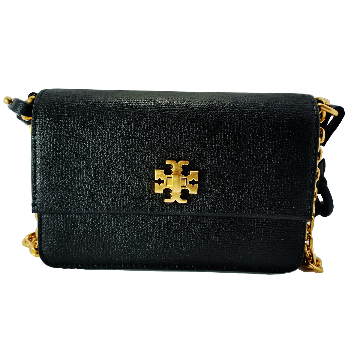 Tory Burch Kira Double Strap Mini Bag