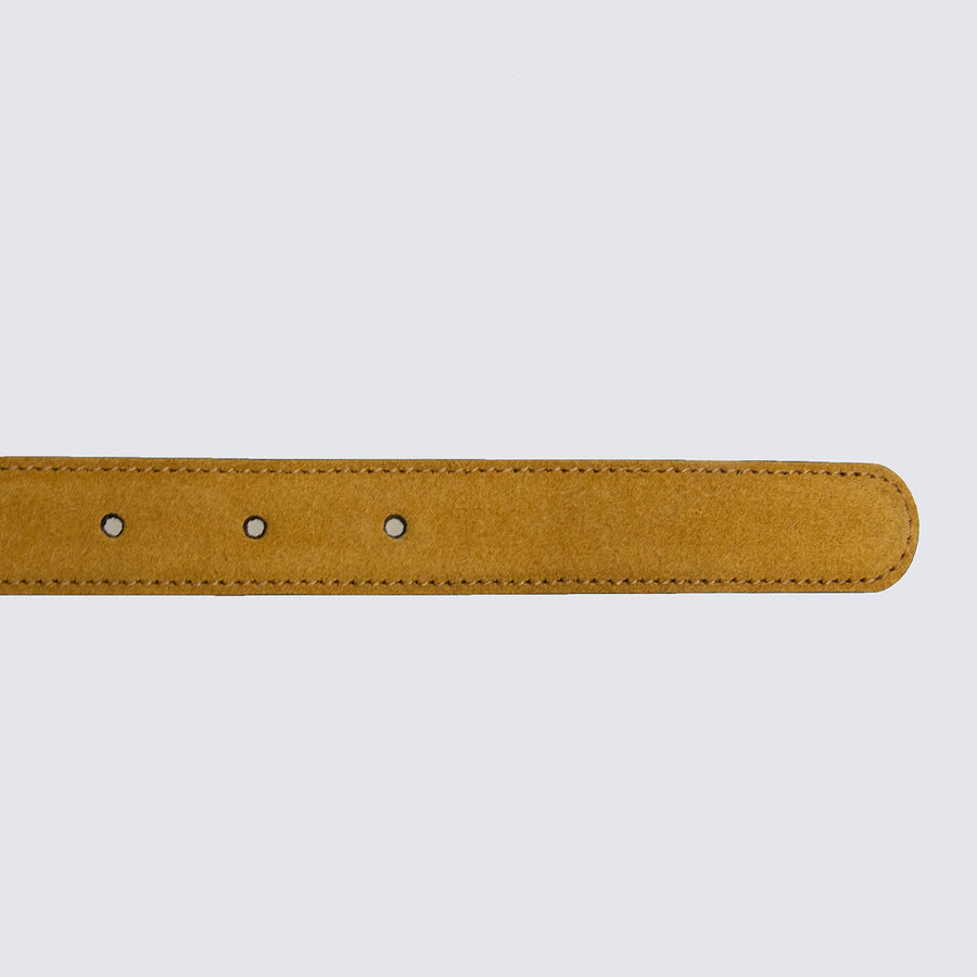 Gucci Thin Belt