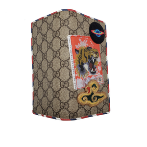 GUCCI Courrier Wallet