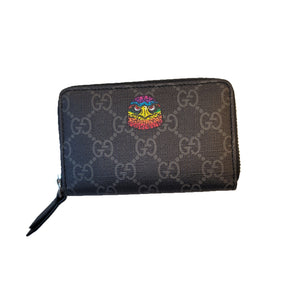 Gucci Small Eagle Wallet