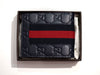 GUCCI Signature Web Bifold Wallet