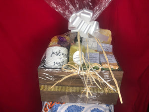 Self-Love Basket