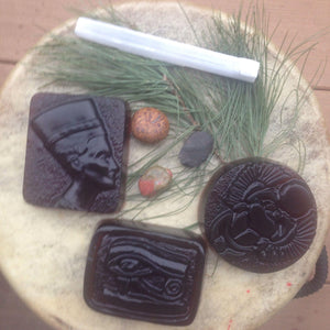 All natural vegan soap