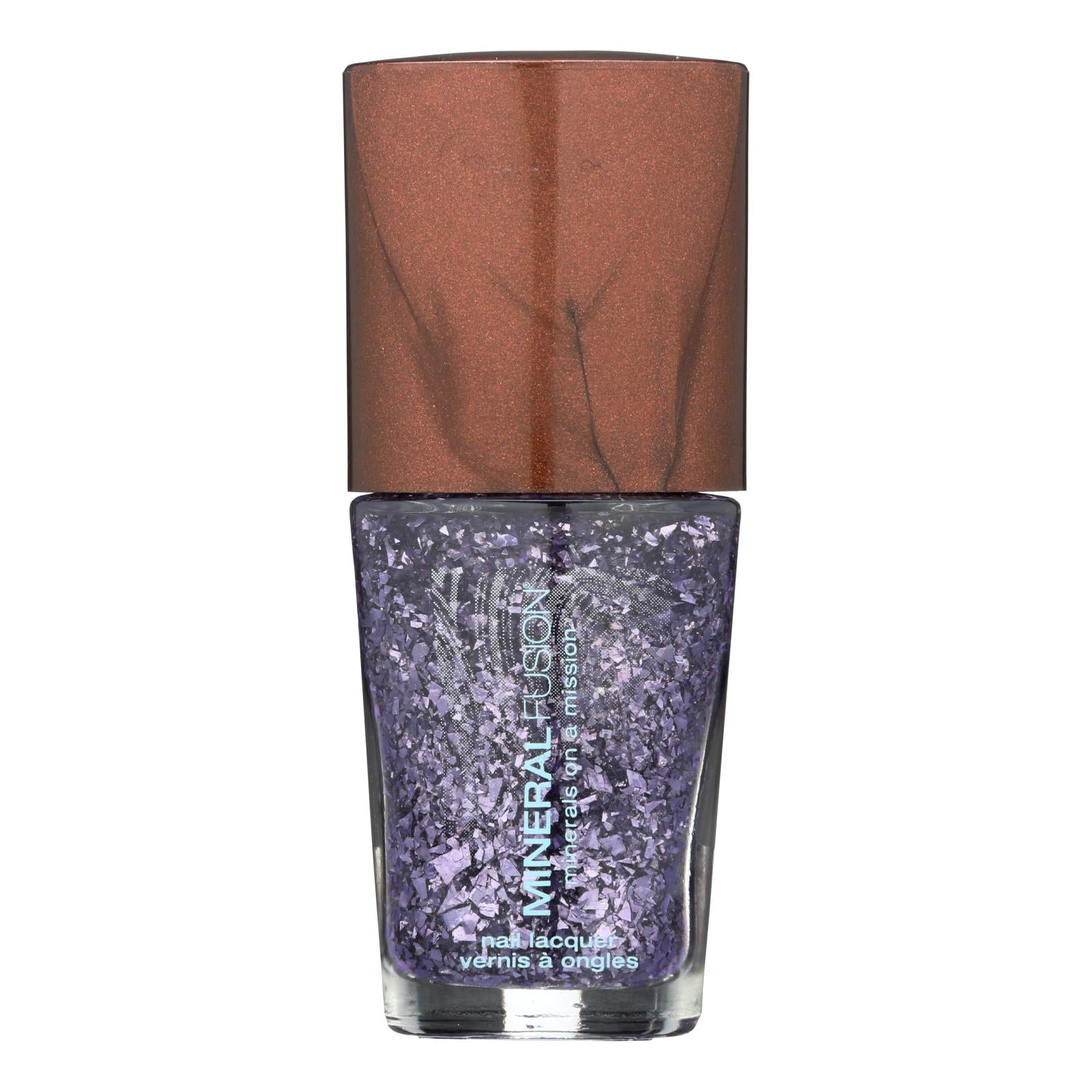 Mineral Fusion - Nail Polish - Meteor Shower - 0.33 Oz.