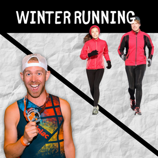 How to Run in the Winter
