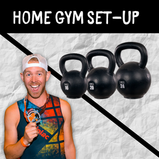 How to Set Up a Home Gym