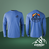 Everest Challenge - Entry + Shirt