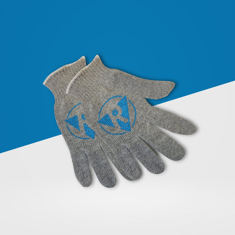 VirtualRun.World Gloves - Gloves Only