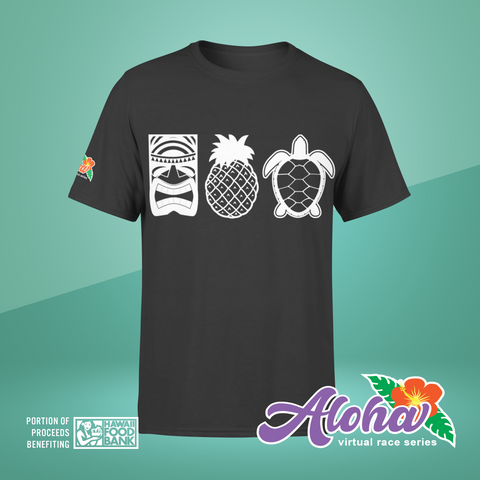 Aloha Series: T-Shirt Only