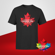 Canada Day 2K | 5K | 10K - T-Shirt + Entry Only (Limited Stock! Order Now)