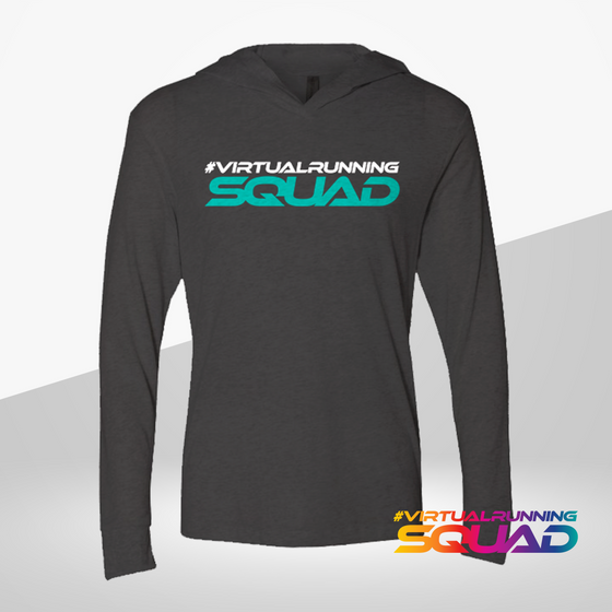 #Squad Hooded Sweatshirt