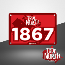 True North 2K | 5K | 10K - Entry Only + Digital Bib